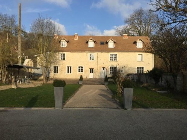 Gites & Suites - Plaine VERSAILLES - Villa Moulin de Champie 1à40p - Thiverval-Grignon