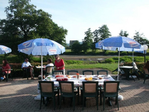 Location vacances Autun -  Maison - 6 personnes - Table de ping-pong - Photo N° 1