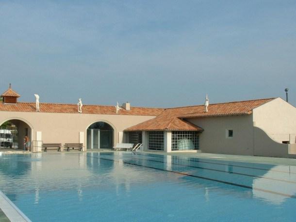 Location vacances Verteillac -  Maison - 6 personnes - Table de ping-pong - Photo N° 1