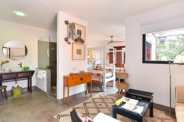 Location vacances Telde -  Appartement - 2 personnes - Télévision - Photo N° 1