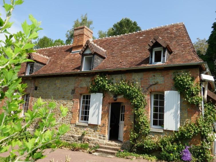Maison de vacances L'Augeronne ★★★, Deauville-Trouville.