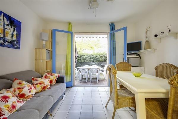 Location vacances Biscarrosse -  Appartement - 4 personnes - Terrasse - Photo N° 1