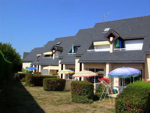 Ferienwohnungen Carnac - Wohnung - 6 Personen - Garten - Foto Nr. 1