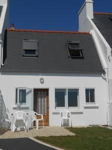 Location vacances Plogoff -  Maison - 4 personnes - Barbecue - Photo N° 1