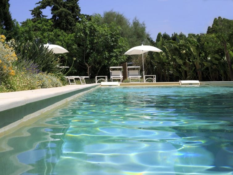 Location vacances Gallipoli -  Appartement - 2 personnes -  - Photo N° 1