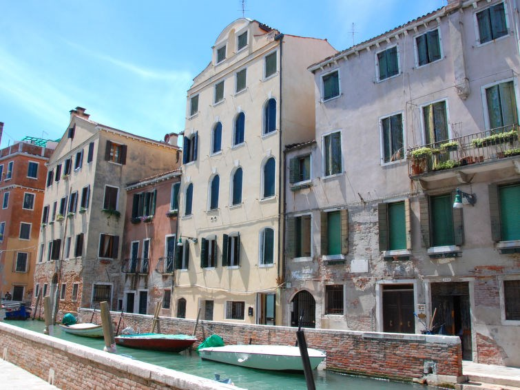 Location vacances Venise -  Appartement - 6 personnes -  - Photo N° 1