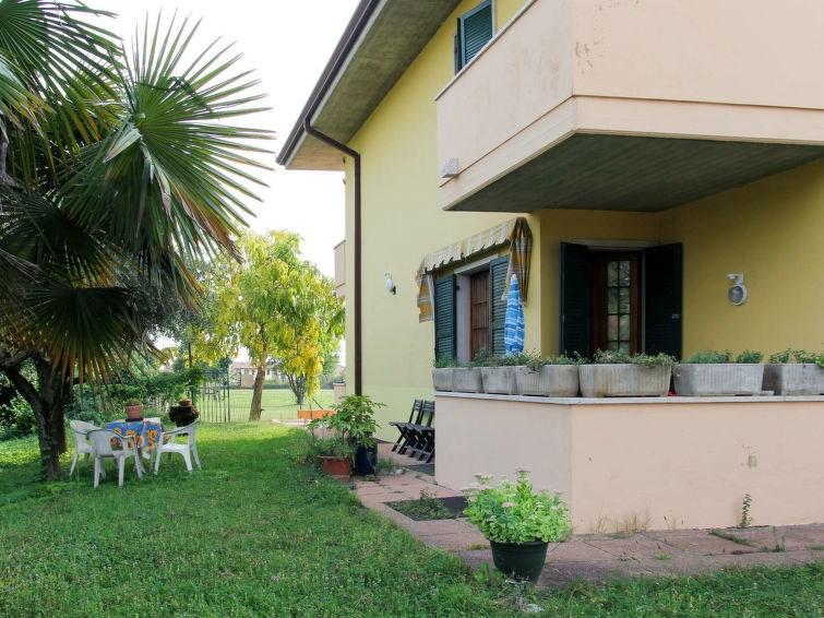 Location vacances Lazise -  Appartement - 6 personnes -  - Photo N° 1