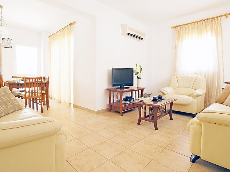 Maison pour 5 personnes à Protaras