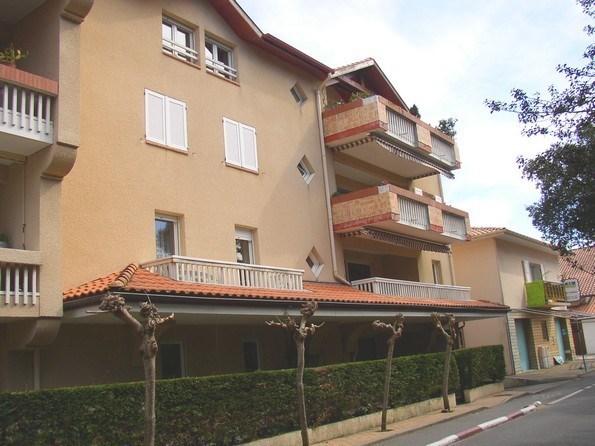 Appartement pour 4 personnes au centre-ville d'Hossegor