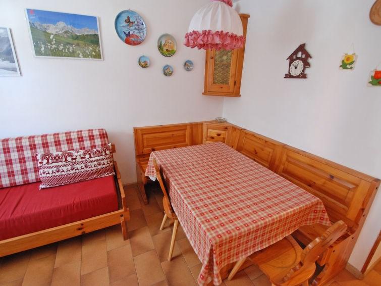 Location vacances Canazei -  Appartement - 4 personnes -  - Photo N° 1