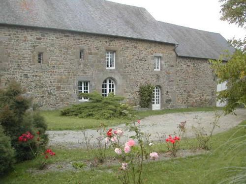 Holiday rentals Le Mont-Saint-Michel - Cottage - 16 persons - BBQ - Photo N° 1