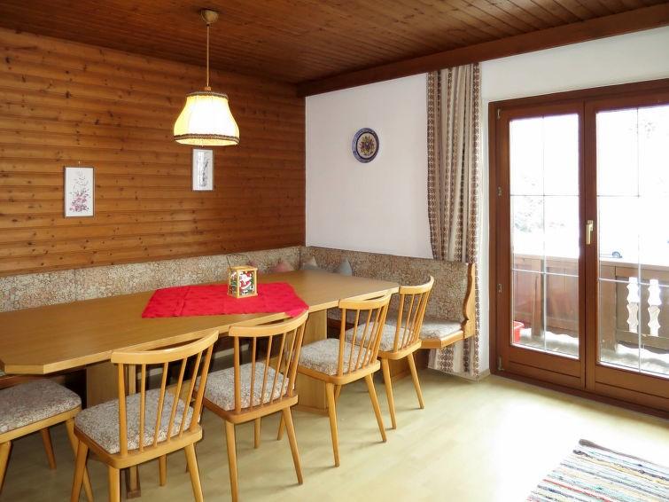 Location vacances Zell am Ziller -  Appartement - 11 personnes -  - Photo N° 1