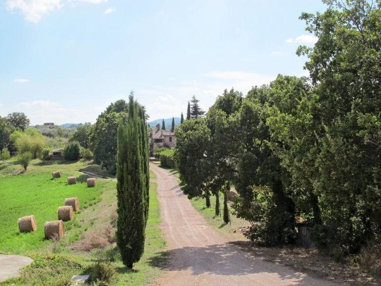 Location vacances Marsciano -  Maison - 12 personnes -  - Photo N° 1
