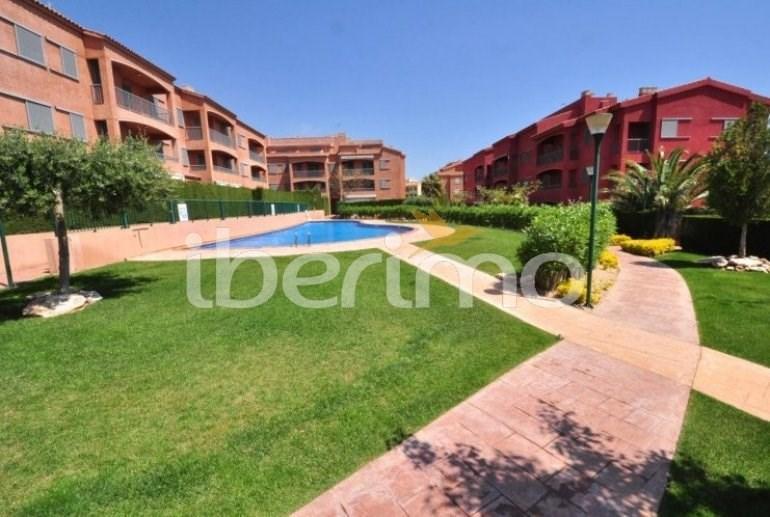 Appartement à Ametlla de Mar pour 8 personnes - 4 chambres