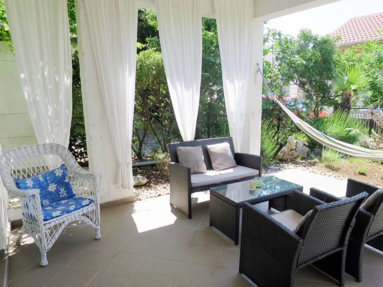 Location vacances Starigrad Paklenica -  Maison - 4 personnes -  - Photo N° 1