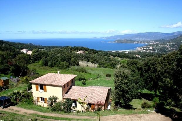 T2 proche mer et vue mer à CALCATOGGIO - Calcatoggio