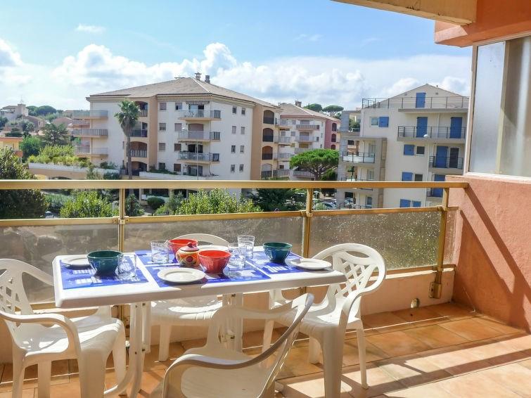 Affitti per le vacanze Sainte-Maxime - Appartamento - 4 persone -  - Foto N° 1