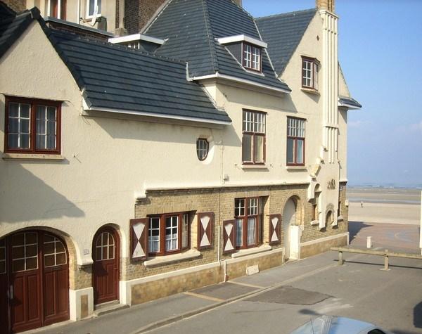 La Pirocha votre maison de vacances face à la mer
