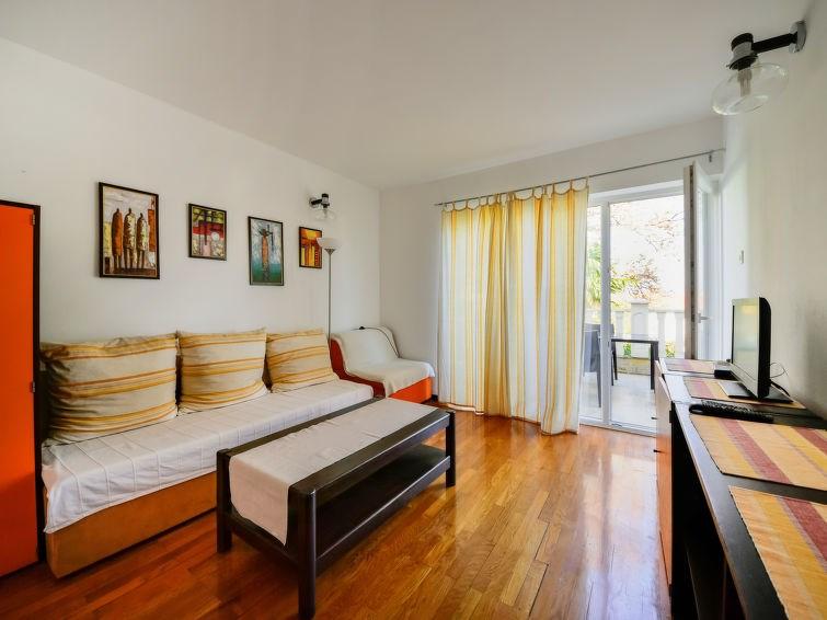 Location vacances Malinska -  Appartement - 4 personnes -  - Photo N° 1