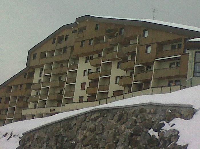 Location vacances Samoëns -  Appartement - 4 personnes - Câble / satellite - Photo N° 1