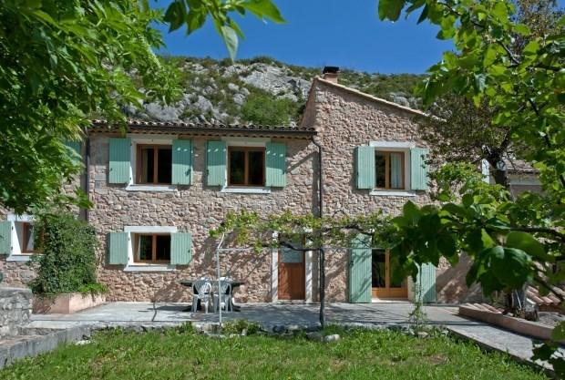 Sisteron lodging - Sisteron