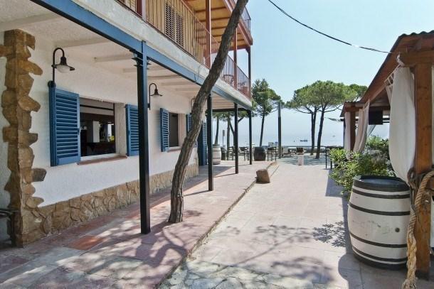 Location vacances Castell-Platja d'Aro -  Appartement - 5 personnes - Câble / satellite - Photo N° 1