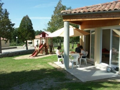 Location vacances Brillac -  Gite - 6 personnes - Barbecue - Photo N° 1