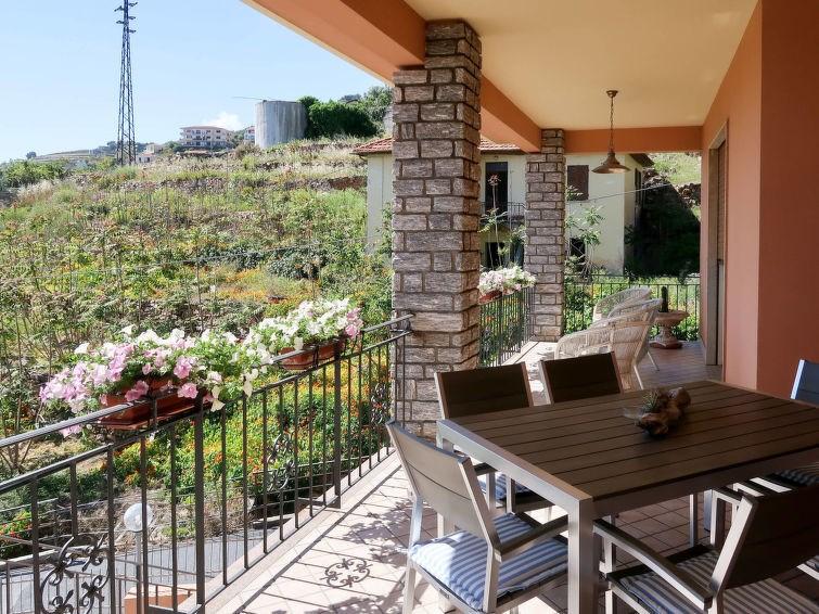 Location vacances Santo Stefano al Mare -  Maison - 9 personnes -  - Photo N° 1