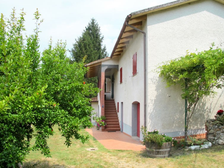 Location vacances Montopoli in Val d'Arno -  Maison - 7 personnes -  - Photo N° 1