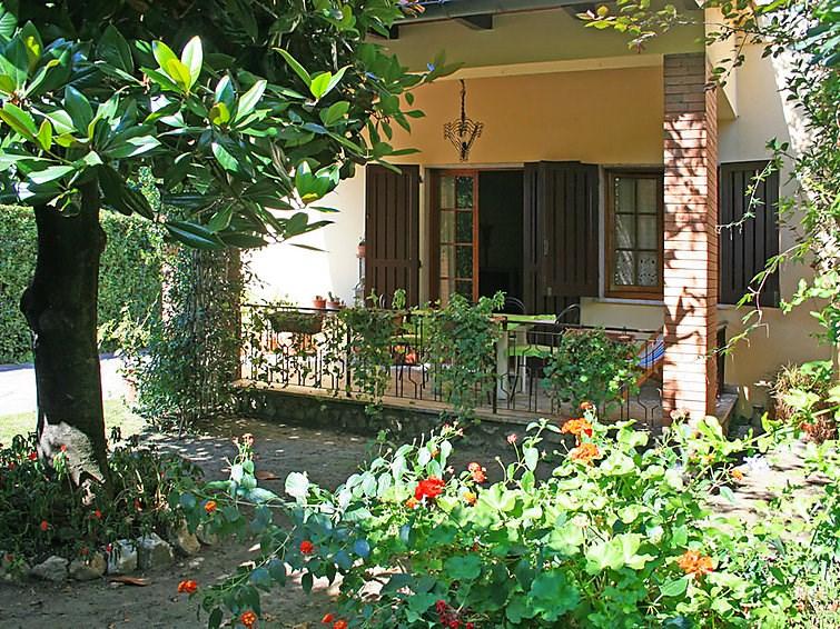 Location vacances Forte dei Marmi -  Maison - 4 personnes -  - Photo N° 1