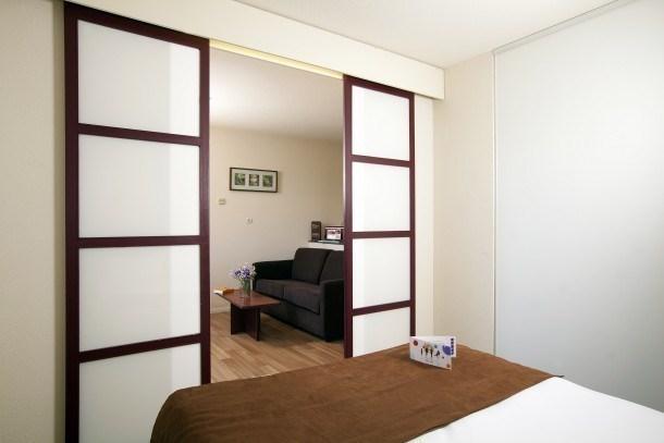 Location vacances Saint-Paul-lès-Dax -  Appartement - 4 personnes - Chaise longue - Photo N° 1