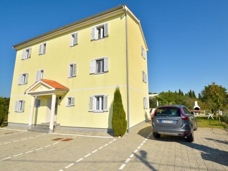 Location vacances Pašman -  Appartement - 5 personnes -  - Photo N° 1