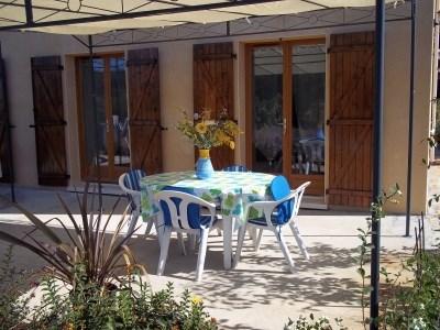 Location vacances Veyrines-de-Vergt -  Maison - 4 personnes - Barbecue - Photo N° 1