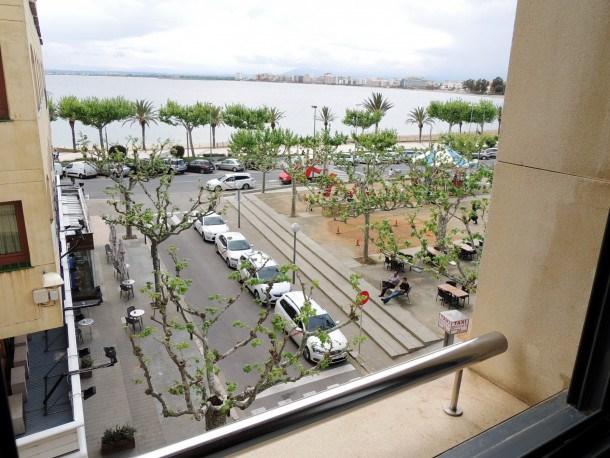 Location vacances Rosas -  Appartement - 8 personnes - Télévision - Photo N° 1