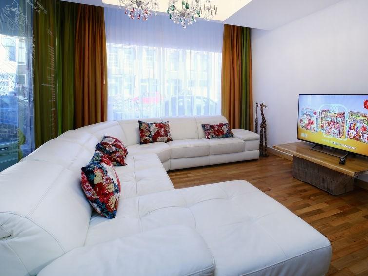 Appartement pour 3 personnes à Delft