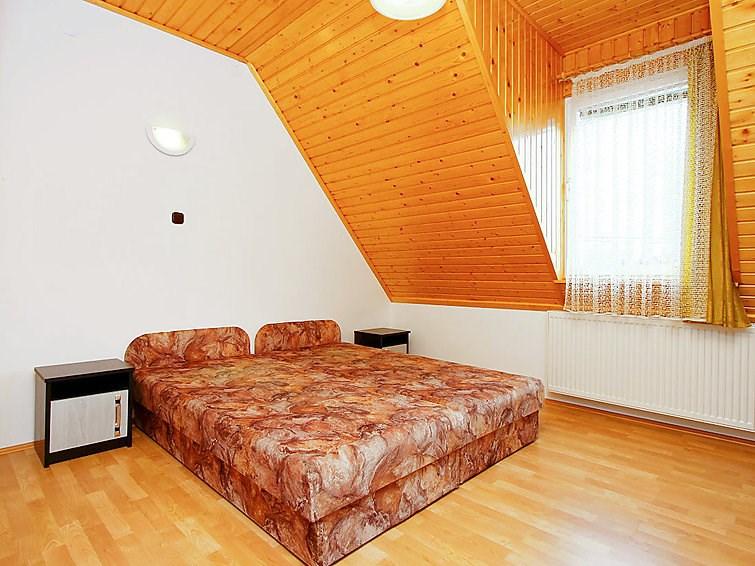 Maison pour 4 personnes à Keszthely/Balatonkeresztur