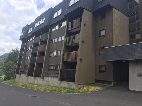Location vacances Mont-Dore -  Appartement - 4 personnes - Ascenseur - Photo N° 1