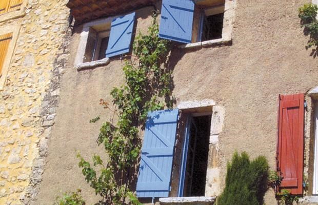 Location vacances Moissac-Bellevue -  Appartement - 3 personnes - Salon de jardin - Photo N° 1