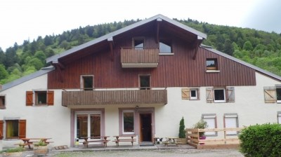 Ferienwohnungen La Bresse - Hütte - 20 Personen - Grill - Foto Nr. 1