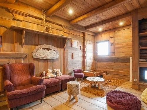 Résidence premium Les Alpages de Chantel - Appartement 4 pièces 7/8 personnes - Roselend Standard
