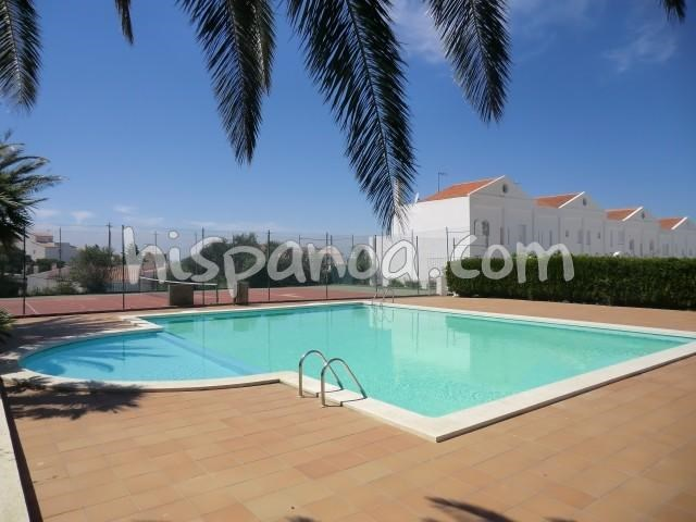 Holiday rentals Rosas - House - 6 persons - Garden furniture - Photo N° 1