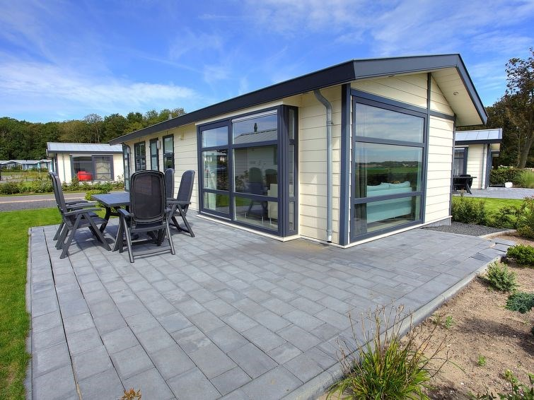 Location vacances Noordwijk -  Maison - 5 personnes -  - Photo N° 1