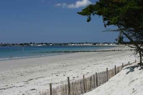Location vacances Île-Tudy -  Maison - 6 personnes - Jardin - Photo N° 1
