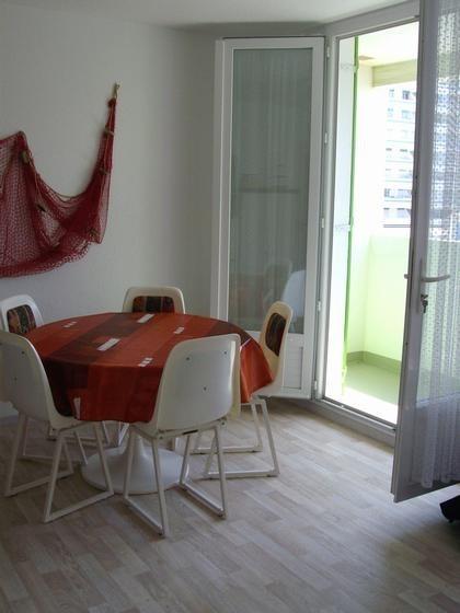 Appartement pour 5 pers. avec parking privé, Saint-Hilaire-de-Riez