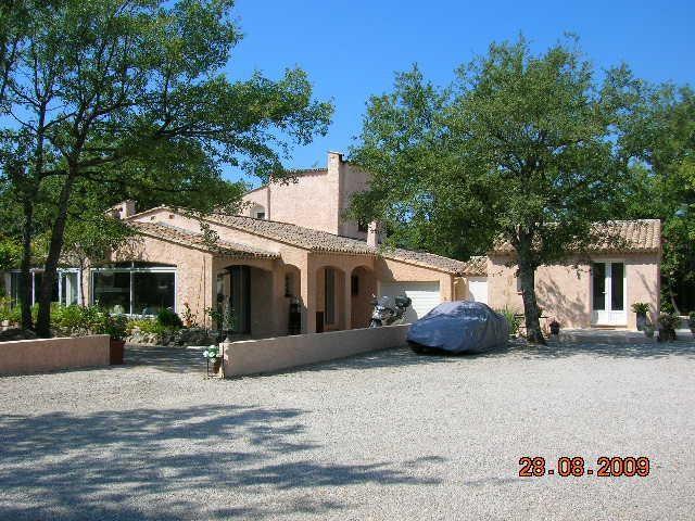 Appartement pour 4 pers. avec piscine, Bagnols-en-Forêt