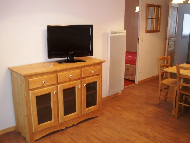Location vacances Orcières -  Appartement - 6 personnes - Télévision - Photo N° 1