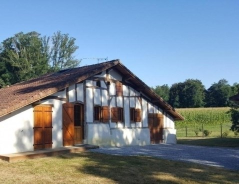 Location vacances Goos -  Maison - 4 personnes - Barbecue - Photo N° 1