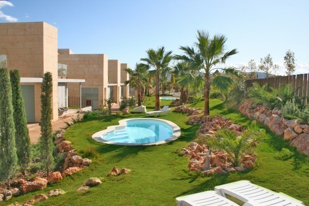 Résidence L'Escala Resort - Apt. Familial