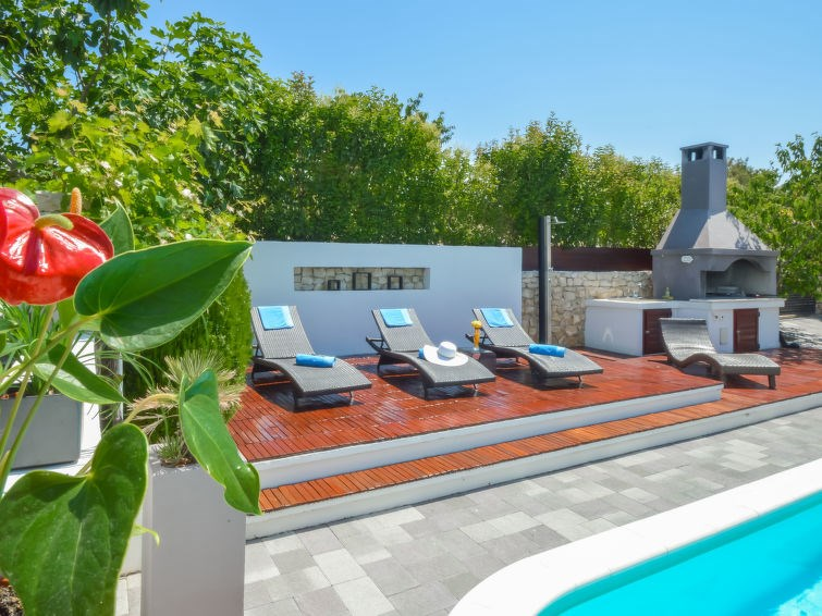 Location vacances Zadar -  Maison - 8 personnes -  - Photo N° 1