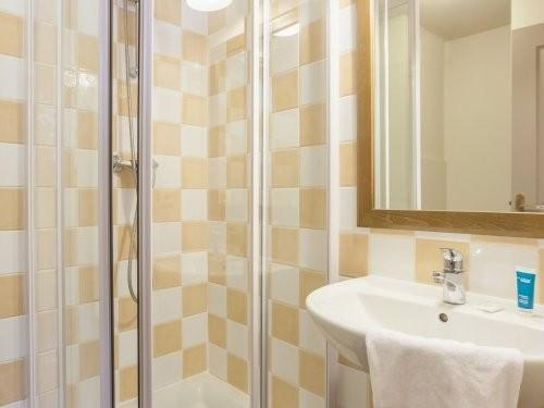Résidence L'Albane - Appartement 3 pièces 6/7 personnes Standard
